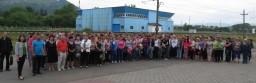 «Березнянка» відзначила День працівників легкої промисловості